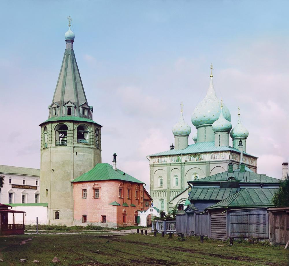 Рождественский собор в Кремле